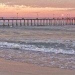 Photo de Atlantic City Boardwalk