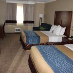 Comfort Inn and Suites Foto