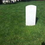 Jo Jo Kennedy Grave
