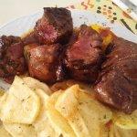 kokobongo steak