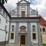 Photo de Historic Center of Cesky Krumlov