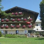 Hotel Bernhard am See Foto