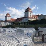 Photo of Travel Charme Kurhaus Binz