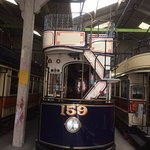 another tram in excellent condition