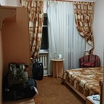Foto de Grand Orzu Hotel