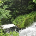 Photo de Yutaki Waterfall