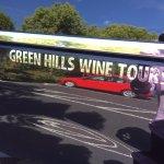 Photo de Green Hills Wine Tours
