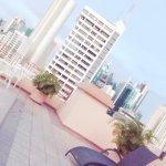 💋💪🏽😘espectacular vista desde la terraza del coral suites
