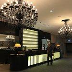 Steigenberger Hotel Drei Mohren Foto