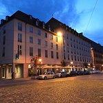 Photo of Steigenberger Hotel Drei Mohren