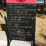 Aktaion Restaurant Foto