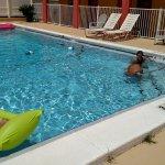Foto de Aqua View Motel