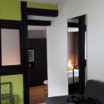 Photo de Hotel le Colombier