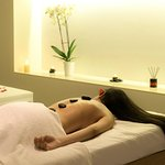 Armonia Spa  Massage treatment