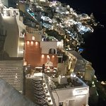 Foto de Rocabella Santorini Resort & Spa