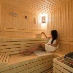 Armonia Spa Sauna