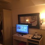Photo de Grand Hotel Cavour