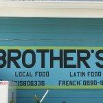 Foto de Brothers Resturant