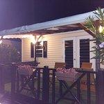 Notre jolie terrasse
