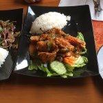 Bilde fra Bangkok Cafe