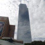 Photo de Crowne Plaza Hotel Dallas Downtown