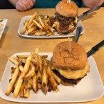 Foto de Crave Real Burgers