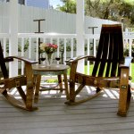 Sit a spell at Arbor Guest House