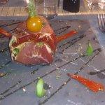 Foto de Restaurant LA PECHERIE
