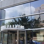 Founding Farmers- Tysons