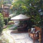 Foto de Refugio Tropical Pousada & Flats