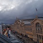 Foto de New Hotel Gare du Nord