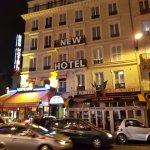 Photo de New Hotel Gare du Nord