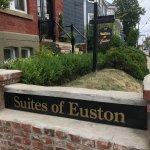 Photo de Suites of Euston