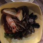 Photo de Garden Restaurant