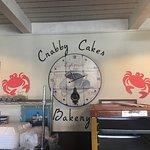 Crabby Cakes Bakery