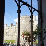 View to Windsor Castle
