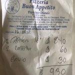 Photo of Pizzeria Buon Appetito