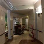 Hotel Hiberia Foto