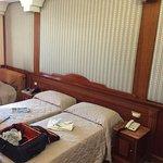 Foto de Hotel Hiberia