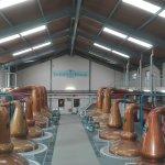 Photo of Glenfiddich Distillery