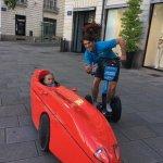 C'est ça la e-mobilité à Nantes !