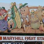Foto de Maryhill State Park