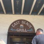 Billede af East Beach Grill