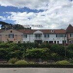 Photo de Hotel Royal Albion