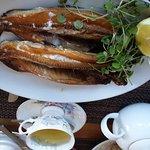 Φωτογραφία: Harbour LIghts Cafe & Restaurant