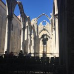 Photo of Carmo Archaeological Museum