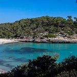 Second beach