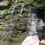 Cascata dell'Alferello (Cascata delle Trote) Photo