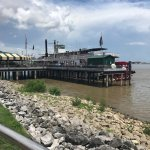 Steamboat Natchez Foto