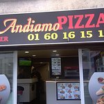 Bild från Allo Pizza Andiamo